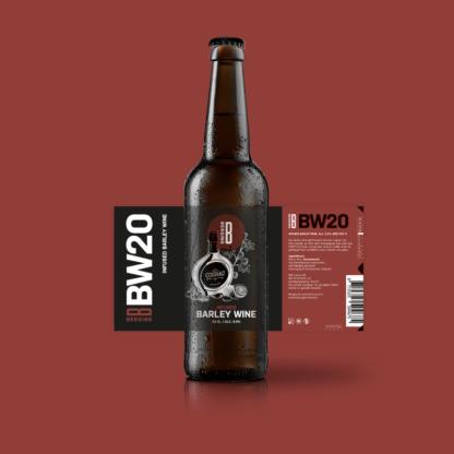 berging-brouwerij-bw20-infused-barley-wine