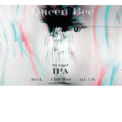 queen-bee-IPA-sisters-brewery-utrecht-brouwerij