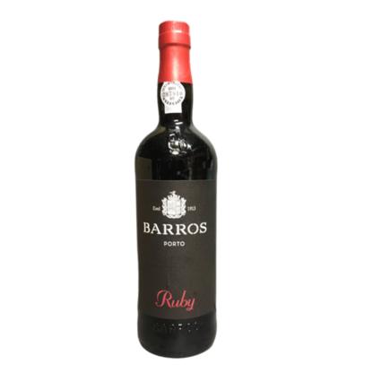 port_uitverkoop_barros_ruby